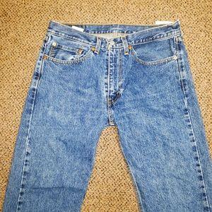 Levi's Jeans 505. 34/30